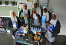 Community Food Hamper Project WA
